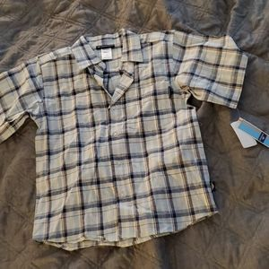 Dockers button down size 6 Nwt